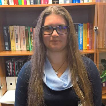 Ing. Renata Brudasca, MS, PhDc
