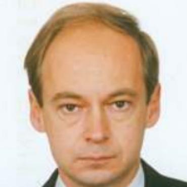 Ing. Geol. Calin Baciu, PhD, Prof. univ (UBB)