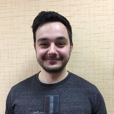 Ing. Bogdan Valcan, MS, PhDc