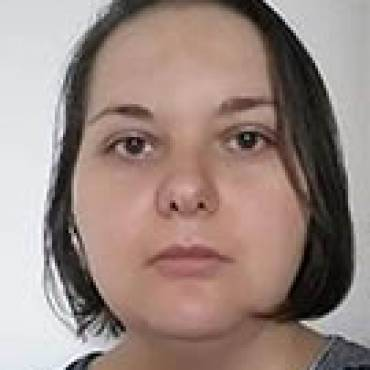 Chim. Ioana Luiza Dragomir, MS