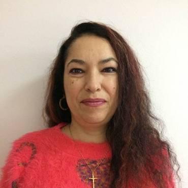 Ing. Chim. Maria Muica, MS
