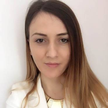 Ing. Adina Bodea