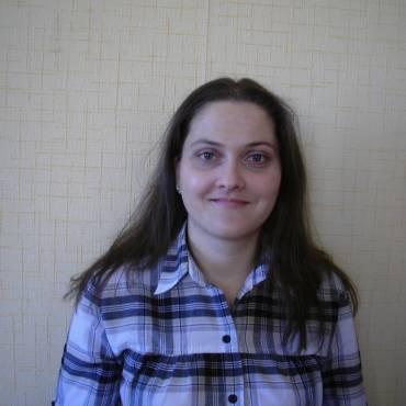 Chim. Diana Ciobotaru, MS, PhD