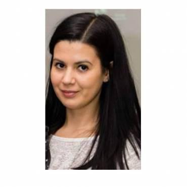 Ing. Anca Pogacean MS, PhD